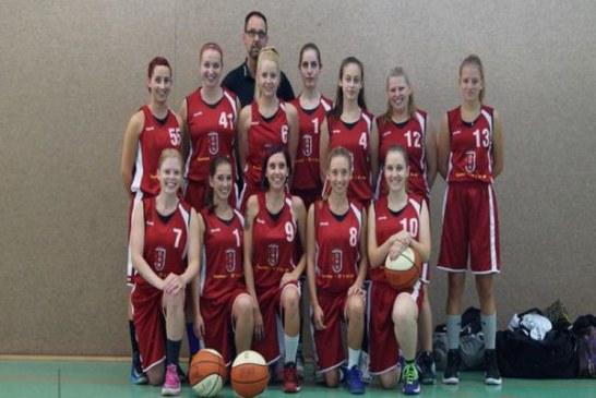 Kaiserauer Damen erkämpfen sich in der Verlängerung den Oberliga-Aufstieg