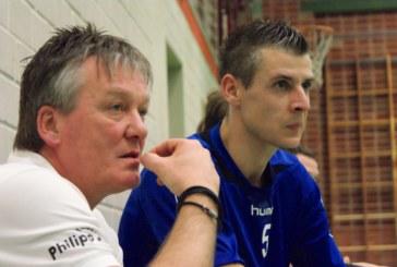 Handball-Bezirksliga: Niederlagen für die Kamener Clubs