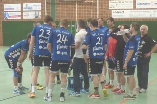 Handball-Bezirksliga: SuS Oberaden und SG Massen eröffnen am Samstag den Reigen