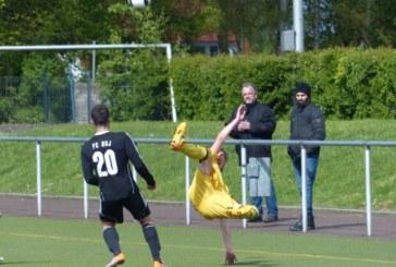Fußball-Bezirksliga: Nachlese zum 25. Spieltag