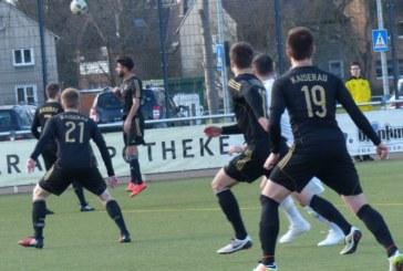 Fußball-Bezirksliga: Nachlese zum 24. Spieltag