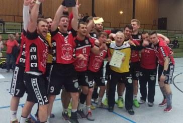 Nach zweimaliger Verlängerung RSV Altenbögge Sieger im Kreispokal-Finale gegen Oberaden
