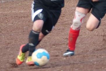 Fußball-Ergebnisse am Ostermontag