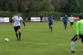 Fußball-Kreisliga A1: Spitzenreiter RWU II nimmt die Hürde in Werne – SpVg Bönen wieder erster Verfolger