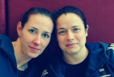 VfL-Turnerinnen starten erfolgreich beim Eberswalder Turnertreff