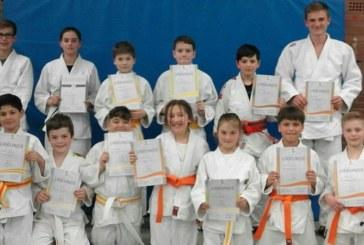 TuS Eichengrün Kamen: Judoka meistern die nächste Hürde