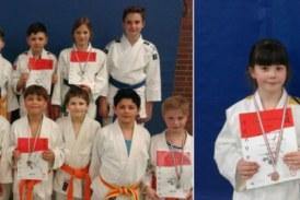 Platzierungen und Wettkampferfahrung für Eichengrün-Judoka beim Kreisturnier
