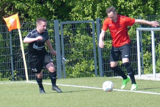 Fußball-Kreisliga A1: RW Unna vergrößert an der Spitze seinen Vorsprung auf elf Zähler