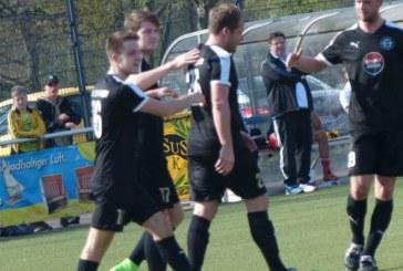 Fußball-Bezirksliga: Trainer-Statements zum 24. Spieltag