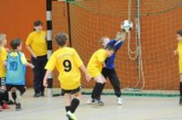 HSC lädt die dritten und vierten Klassen am 28. April zum Turnier in die Hilgenbaumhalle