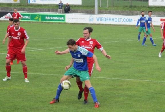 HSC 4:0 gegen Wiemelhausen vorne und nur noch vier Punkte hinter Tabellenprimus Herne