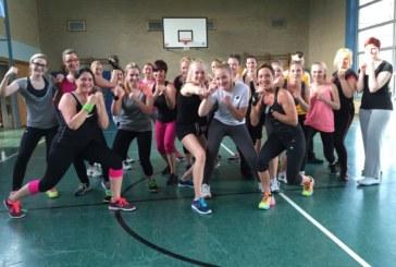 HSC-Gesundheitssport: Zumba-Fitness nach den Osterferien ab 28. April speziell für Anfänger