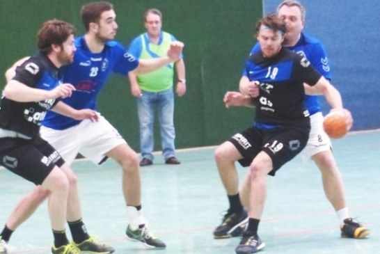 Handball-Kreisliga: HSG Unna marschiert weiter an der Tabellenspitze