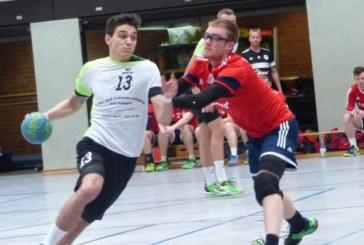 Handball-Bezirksliga: Heeren schafft Klassenerhalt – TuRa-Reserve muss absteigen