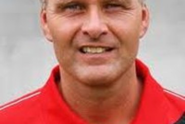 Holger Wortmann wird neuer Trainer bei Westfalia Rhynern