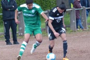 Fußball-Kreisliga A1: Spielfreie Unnaer Gewinner des Tages