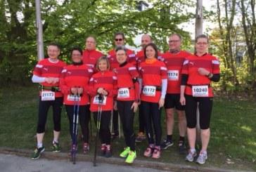 LWT Unna beim AWO-Lauf in Dortmund erfolgreich