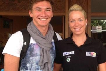Charlotte Becker Fünfte bei den Bahn-Weltmeisterschaften in Hongkong