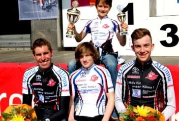 Erfolgsserie 2017 der Unnaer Radsportler setzt sich fort