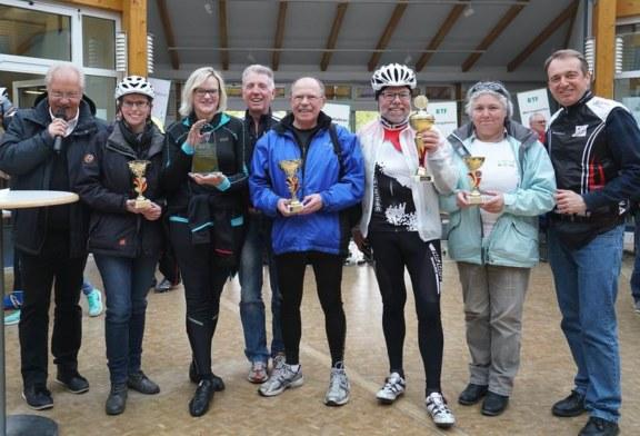"""RSV Unna begrüßt über 500 Breitensportler aus ganz Deutschland zur 38. Radtourenveranstaltung """"Vom Hellweg zum Möhnesee""""."""
