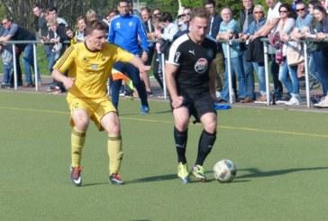 Fußball-Bezirksliga: Nachlese zum 23. Spieltag
