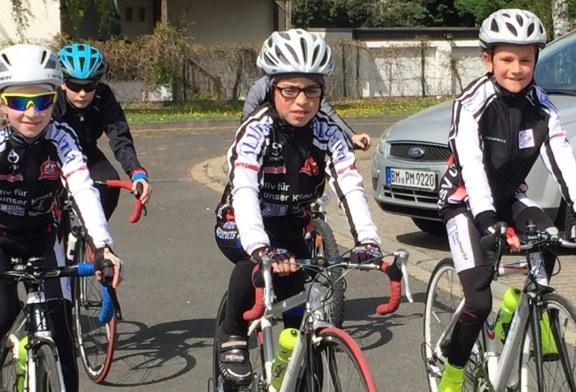 Franzi Koch weiter auf Siegerkurs – RSV-Nachwuchs sitzt beim RSV Unna schon im Sattel