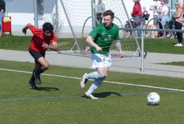 Fußball-Kreisliga A1: RW Unna II hat jetzt fünf Punkte Vorsprung vor SpVg Bönen