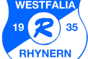 Fußball-Oberliga: Westfalia Rhynern verpasst Sprung auf Rang zwei