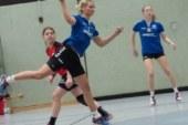 Zu viele Holztreffer in Oerlinghausen – KSV-Frauen vergeben ersten Matchball