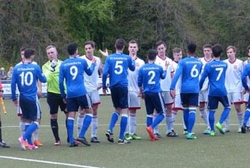 Spiel gegen Schalke für SSV-A-Junioren ein Erlebnis