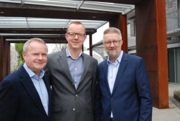 Wilfried Busch wird neuer Geschäftsführer des FLVW