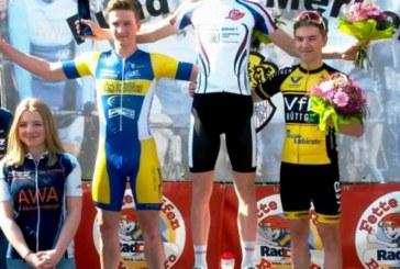 Simon Schmitt gewinnt in Düren
