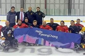 Kamener Lucas Sklorz verpasst mit der deutschen Sledgehockey-Nationalmannschaft im ersten Anlauf die Olympiateilnahme