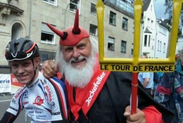 Große Prüfungen für Franzi Koch und Jon Knolle am kommenden Wochenende