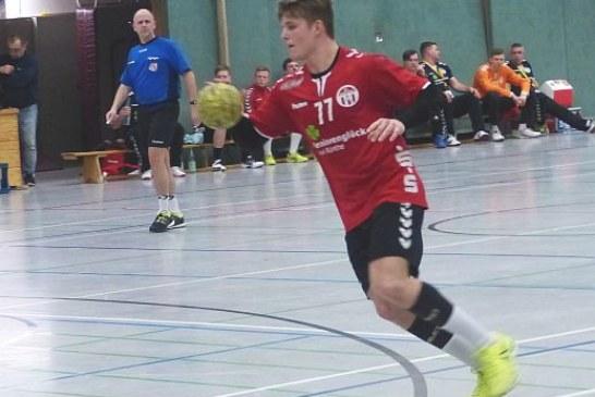 HC TuRa reist zum Topspiel nach Ferndorf