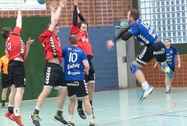 Handball-Bezirksliga: Siege für VfL Kamen und SuS Oberaden II