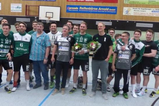 Handball-Verbandsliga: HC TuRa erreicht vor Oberaden das Ziel