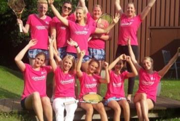 TC Methler jetzt mit zwei Damen-Teams in der Verbandsliga vertreten – drei Aufsteiger