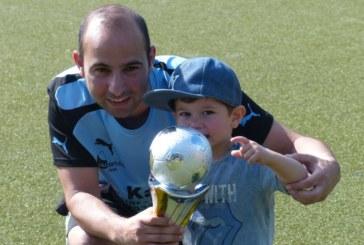 Fußball-Oberliga: Rhynern kraftlos – Hamm verabschiedet Spieler