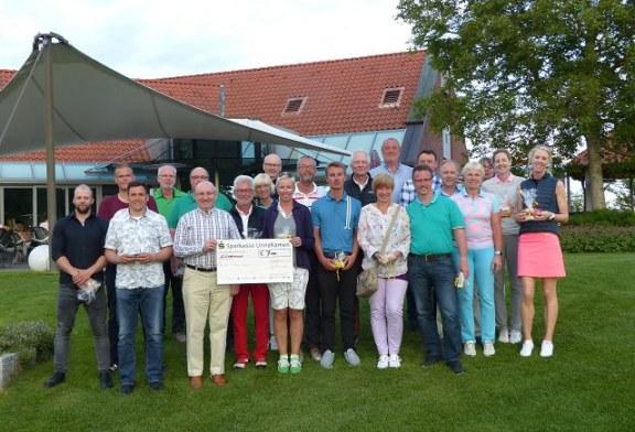 Golf Club Unna-Fröndenberg spielt 7.000 Euro beim Krebshilfeturnier ein