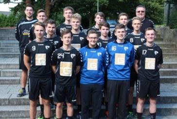 JSG Unna Massen sichert sich den Gang in die Verbands-Relegation