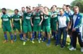 Krombacher-Kreispokal-Finale: Titelverteidiger HSC trifft in Kamen auf Neu-Regionalligisten Rhynern