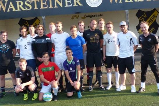 Fußball-Bezirksliga: Nachlese zum 30. und letzten Spieltag