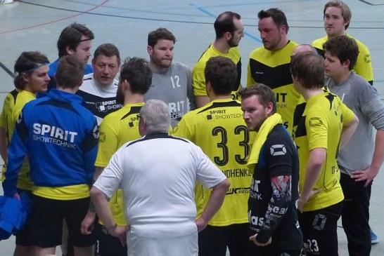 Handball-Kreisliga: HSG Unna macht Meisterstück – Dellwig und Kamen steigen auf