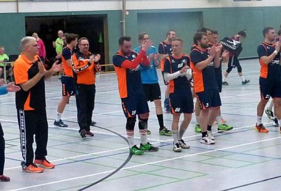 Handball-Bezirksliga: Der zweite Absteiger wird am Samstag noch gesucht