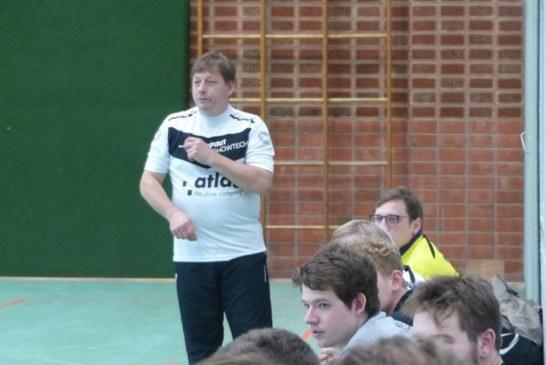 Handball-Kreisliga: Auf- und Abstiegskampf bleibt spannend – Samstag Gipfeltreffen in Unna