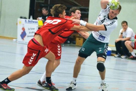 Handball-Verbandsliga: Oberaden will am letzten Spieltag vor TuRa bleiben