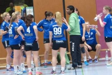 Letzte Heimspiele für die heimischen Oberliga-Frauen