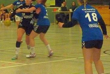 Heimische Oberliga-Frauen beenden mit Niederlagen das Spieljahr
