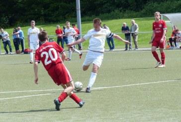 Fußball-Kreisliga A2: SuS Kaiserau II und SuS Oberaden sind wohl nicht mehr zu retten